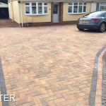 South Marston block paving contractors