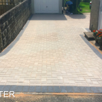 contractors of block paving driveways
