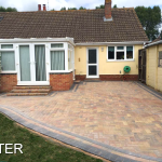 Coate driveway services