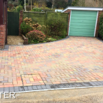 bloc paving and patios in South Marston