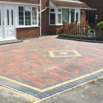 block driving installers in South Marston