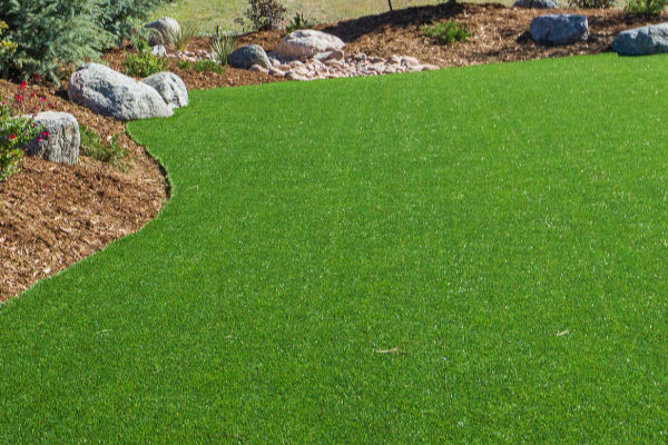 Artificial grass contractors in South Marston