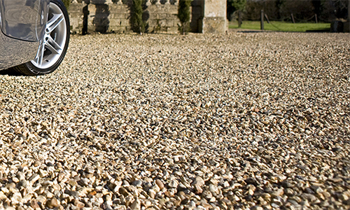 shingle driveway installers in Lydiard Millicent